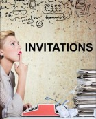 Invitations - Impress from the start