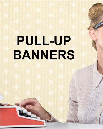 Pull-up Banners | Mobile marketing made easy