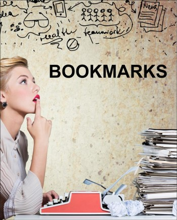 Bookmarks | Get noticed